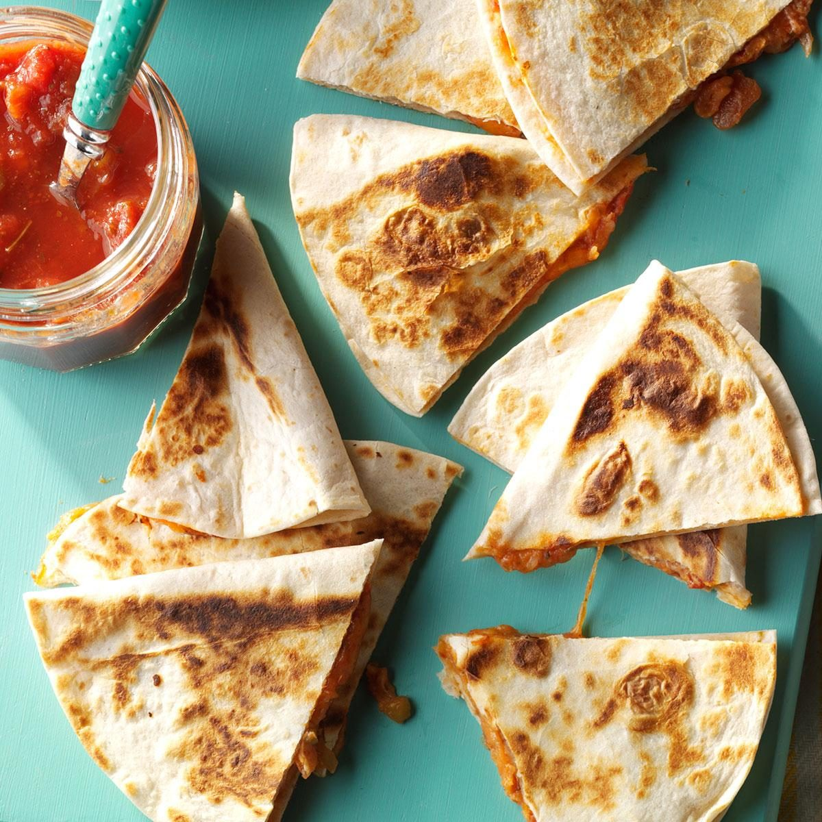 Blue apron quesadilla recipe - Blue Apron Quesadilla Recipe 70
