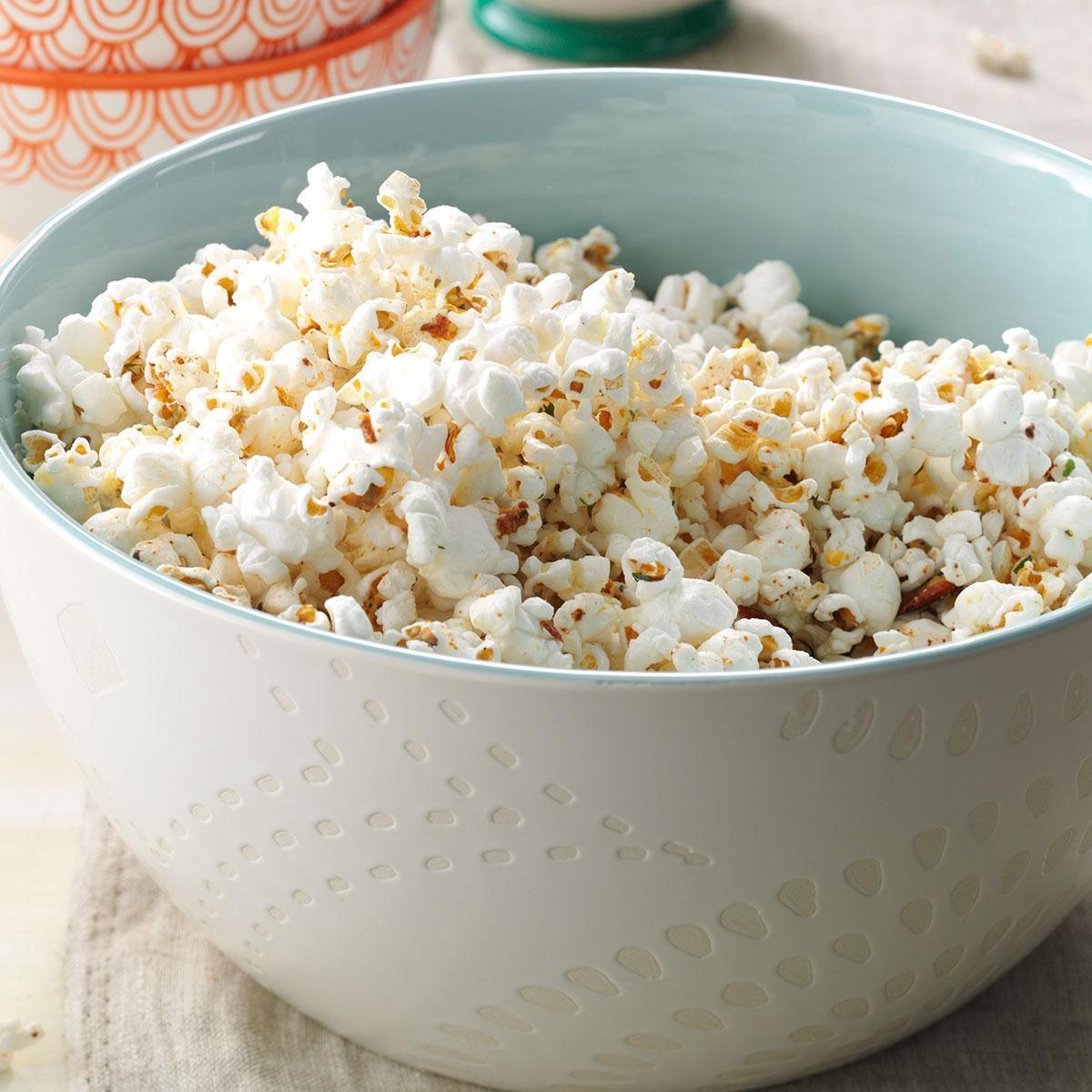 Get Recipe Ranch Popcorn