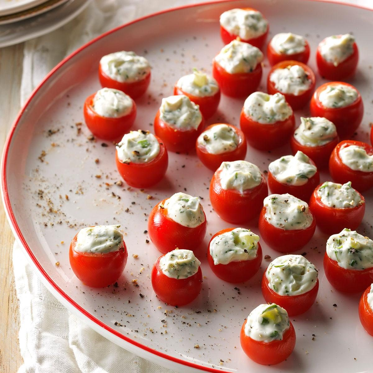 Easy dinner party appetizer recipes