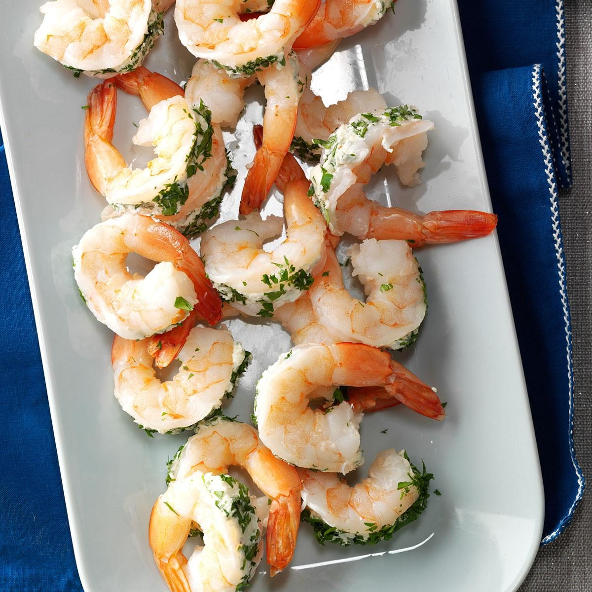 Party Appetizers | Taste of Home