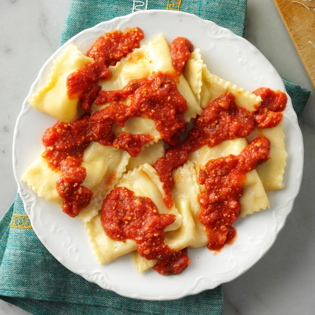 Healthy Recipes Comfort Food