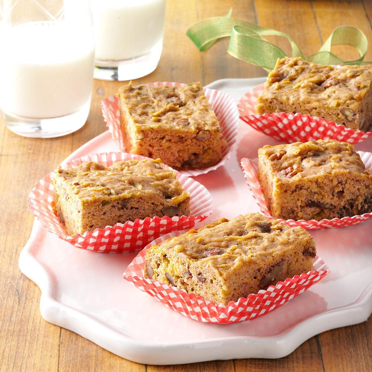 Apple snacking cake recipe