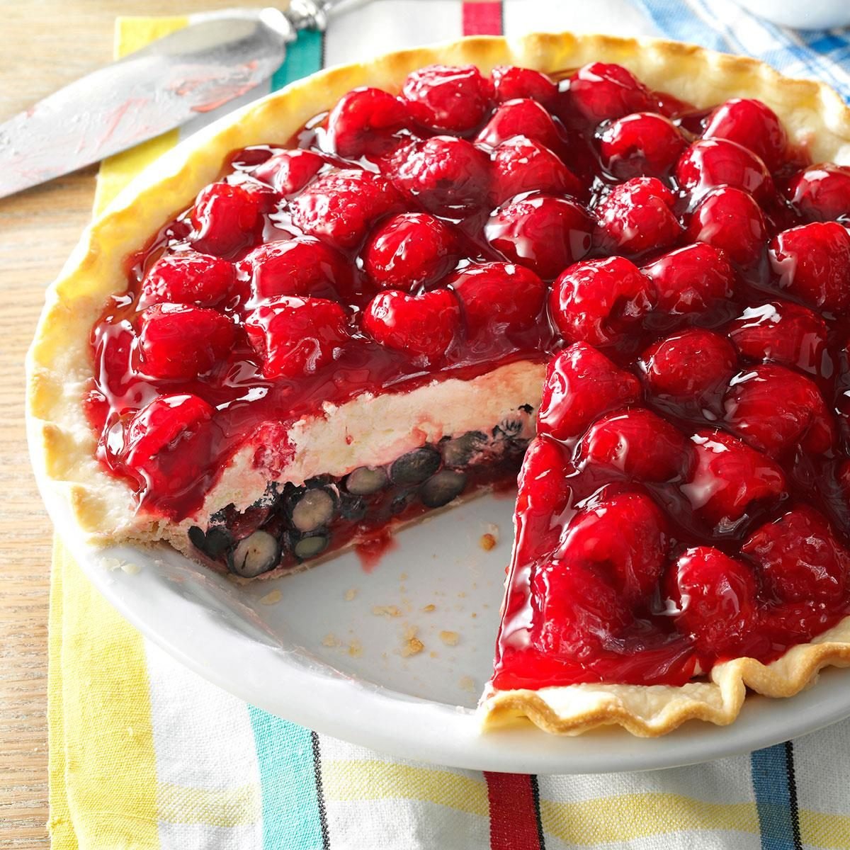 Diabetic Cheese Cake Pie