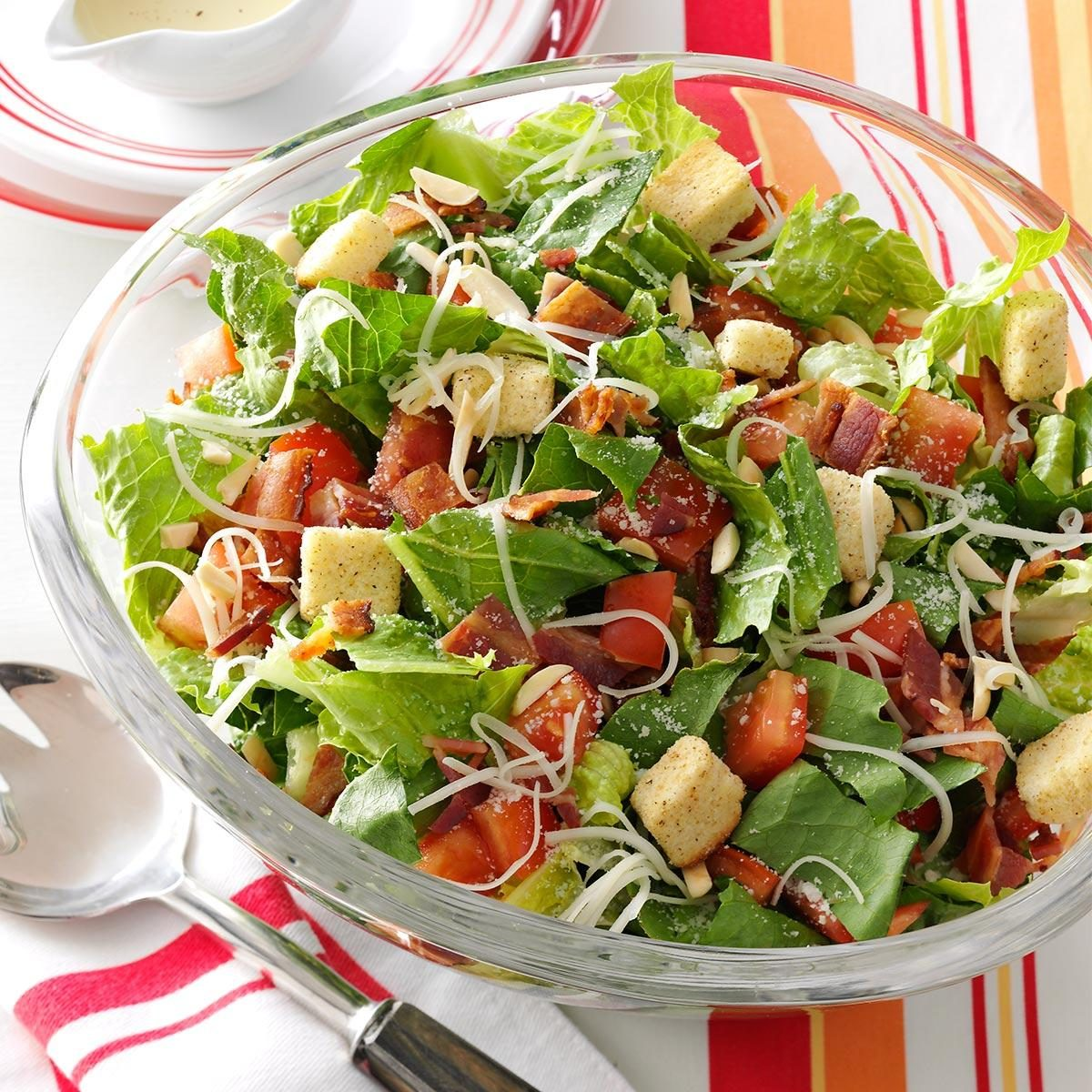 That Good Salad Recipe Taste Of Home