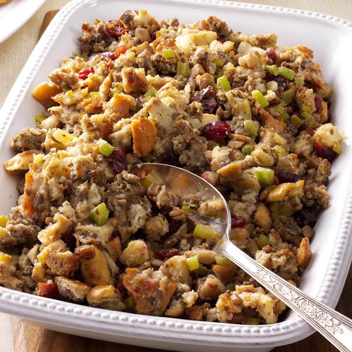 Old fashioned turkey dressing recipe 65