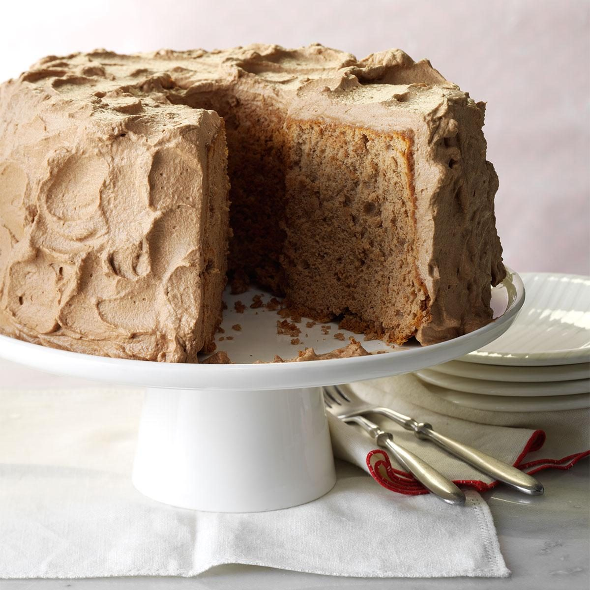 25 Light Chocolate Dessert Recipes | Taste of Home