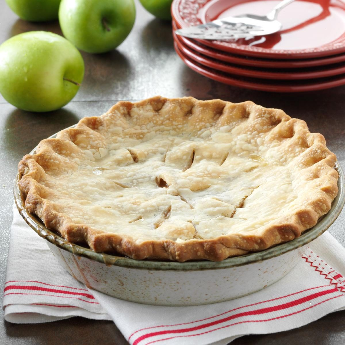 Best Pie Recipes Pie Recipes Across America Taste Of Home