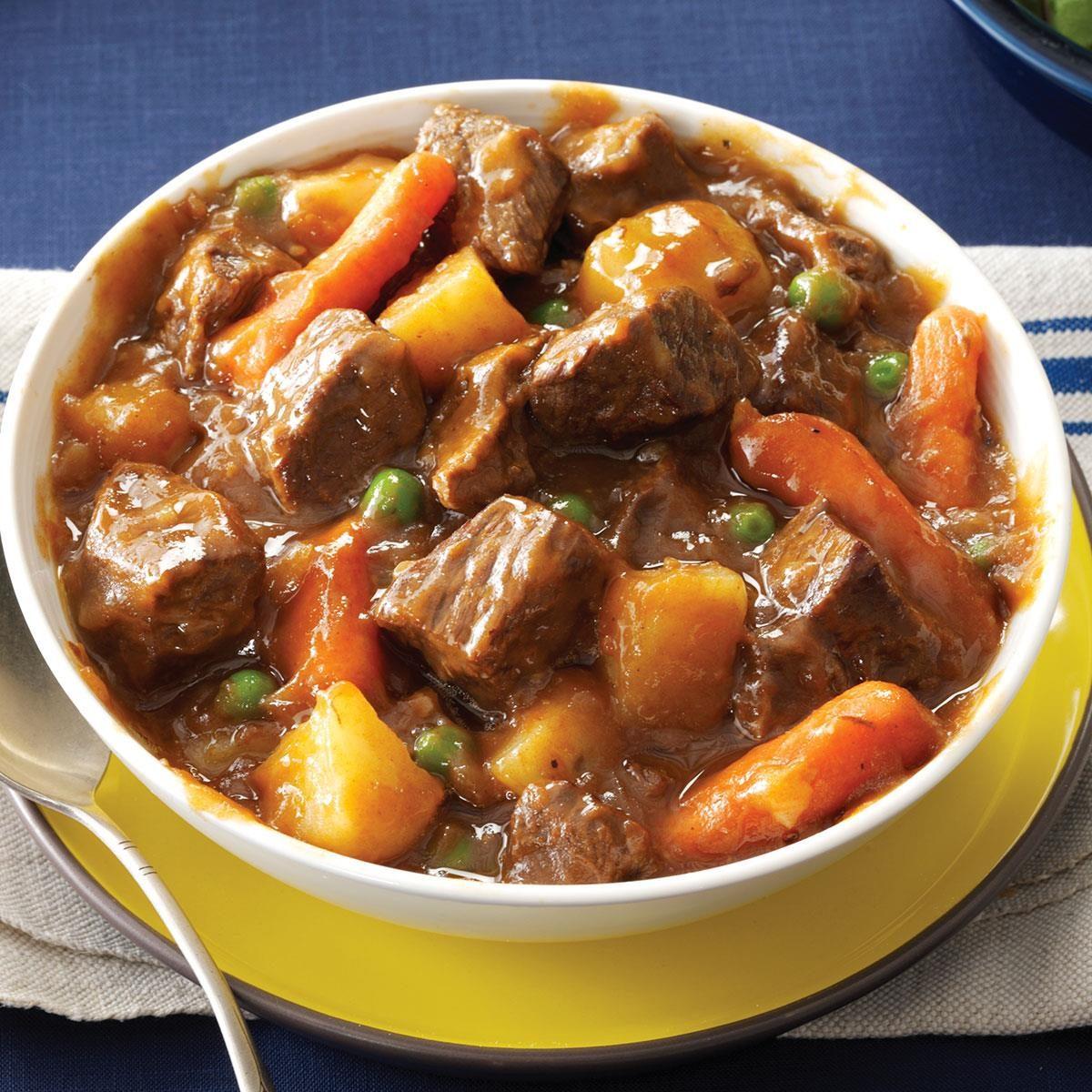 ... tailgaters favorite stew recipes dishmaps tailgaters favorite stew