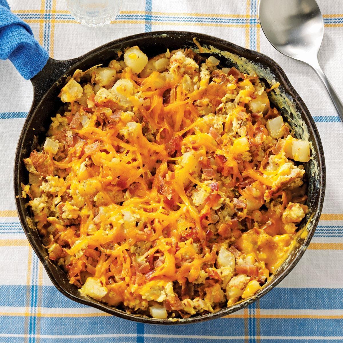 Farmers Breakfast Recipe Taste Of Home