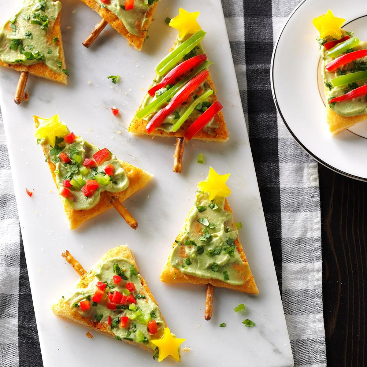 42 Holiday Party Snacks Every Host Should Know