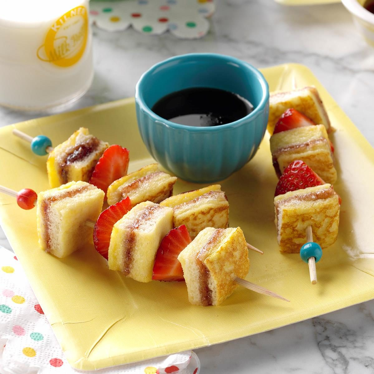 15 Stunning Tea Sandwiches For Your Next Event