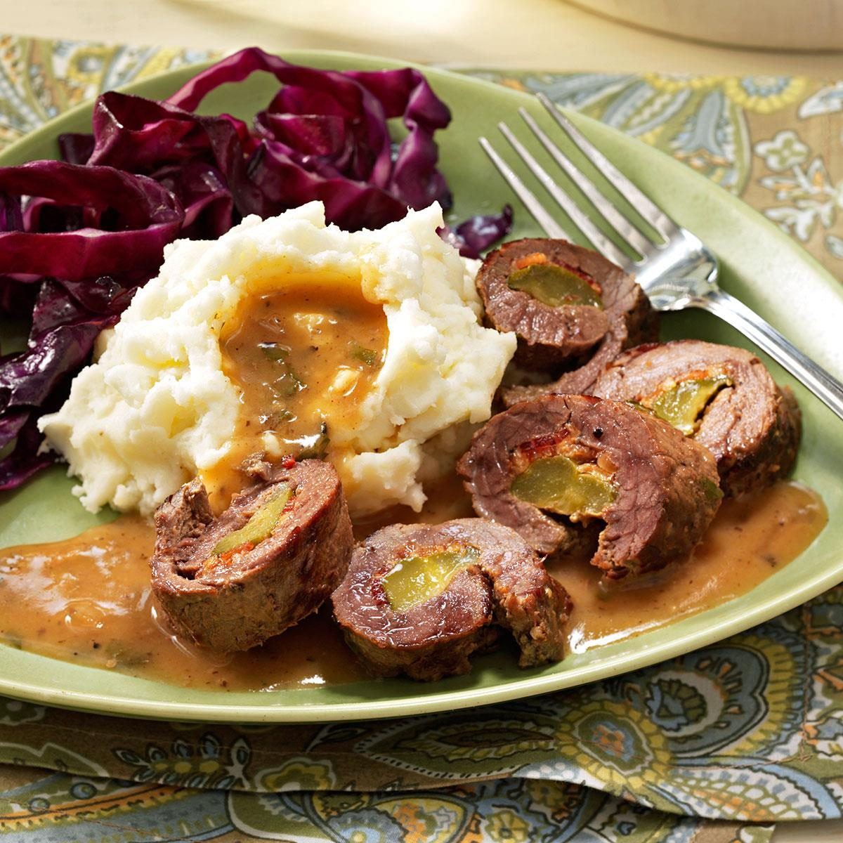 Simple Traditional German Food Recipes