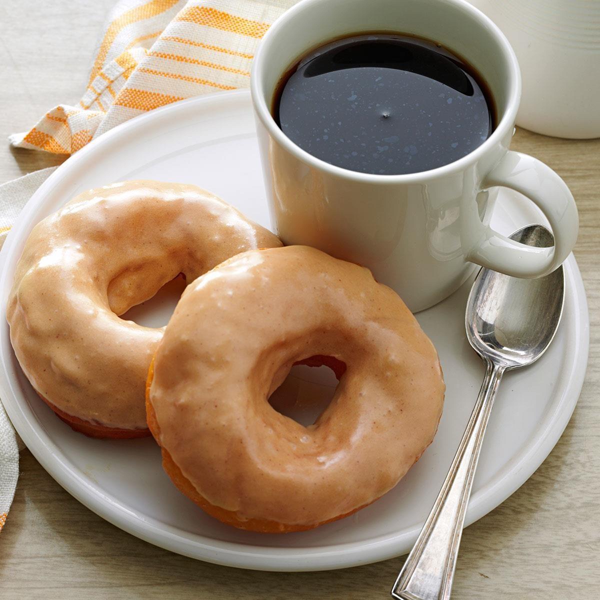 Donut Cafe  Coffe Menu