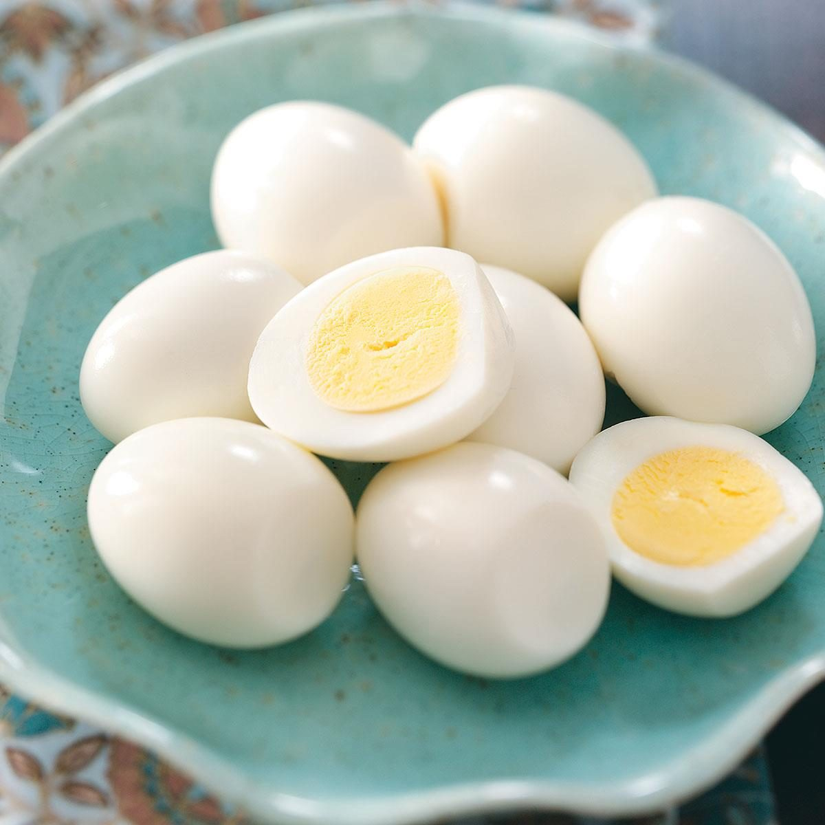 Taste Of Home How To Cook An Egg Recipes