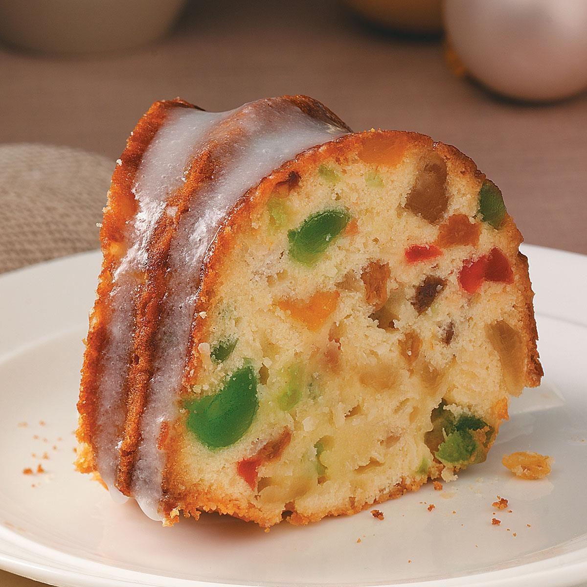 Рождественский пирог с цукатами рецепт с фото