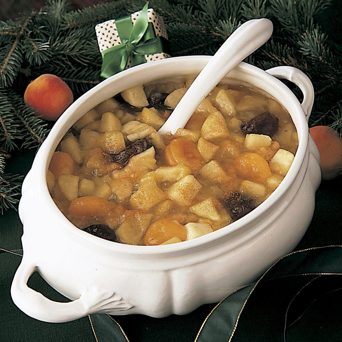 Easy holiday soup recipes