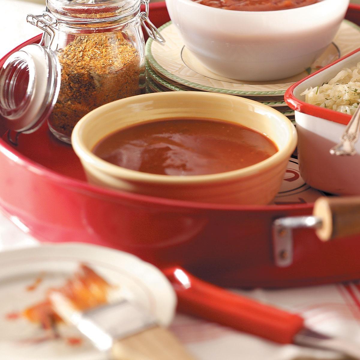 Honey bbq sauce recipes easy