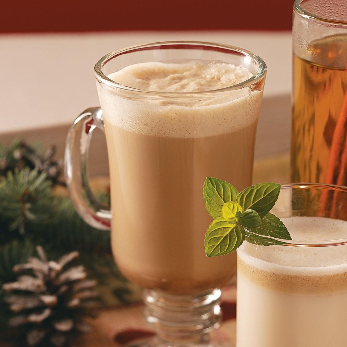 Hot Buttered Rum Recipe | Taste of Home