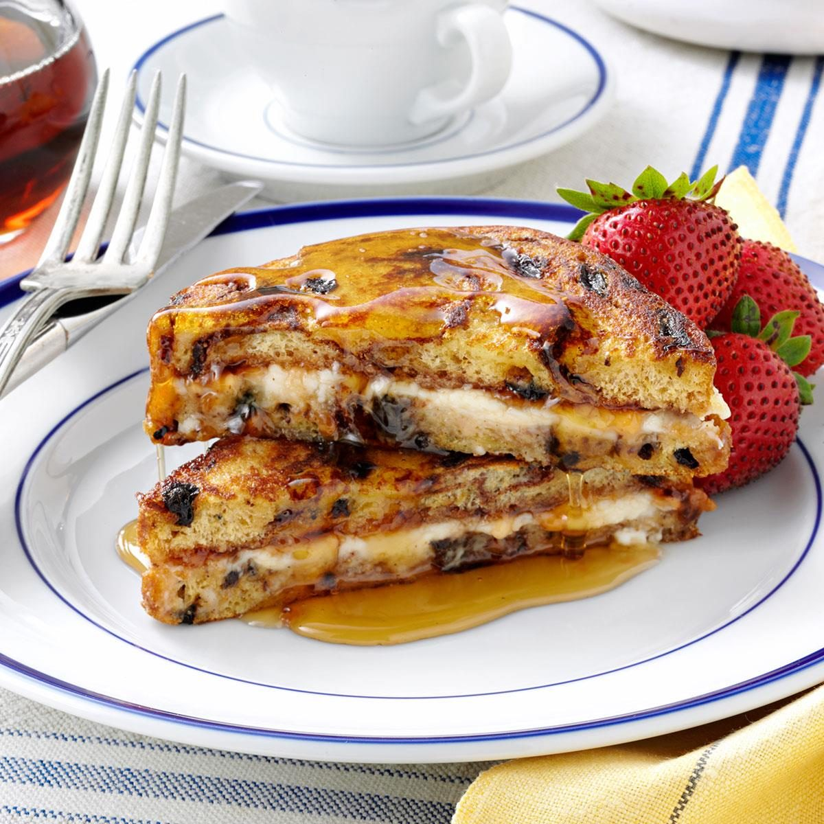 Taste Of Home French Toast Recipes