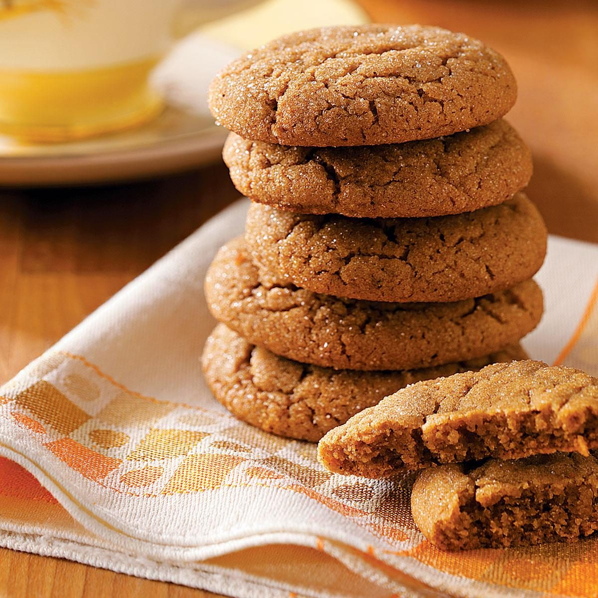 Ginger snaps pic 34