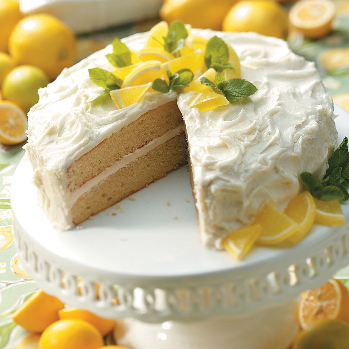 Rainbow Cake Recipe From Scratch