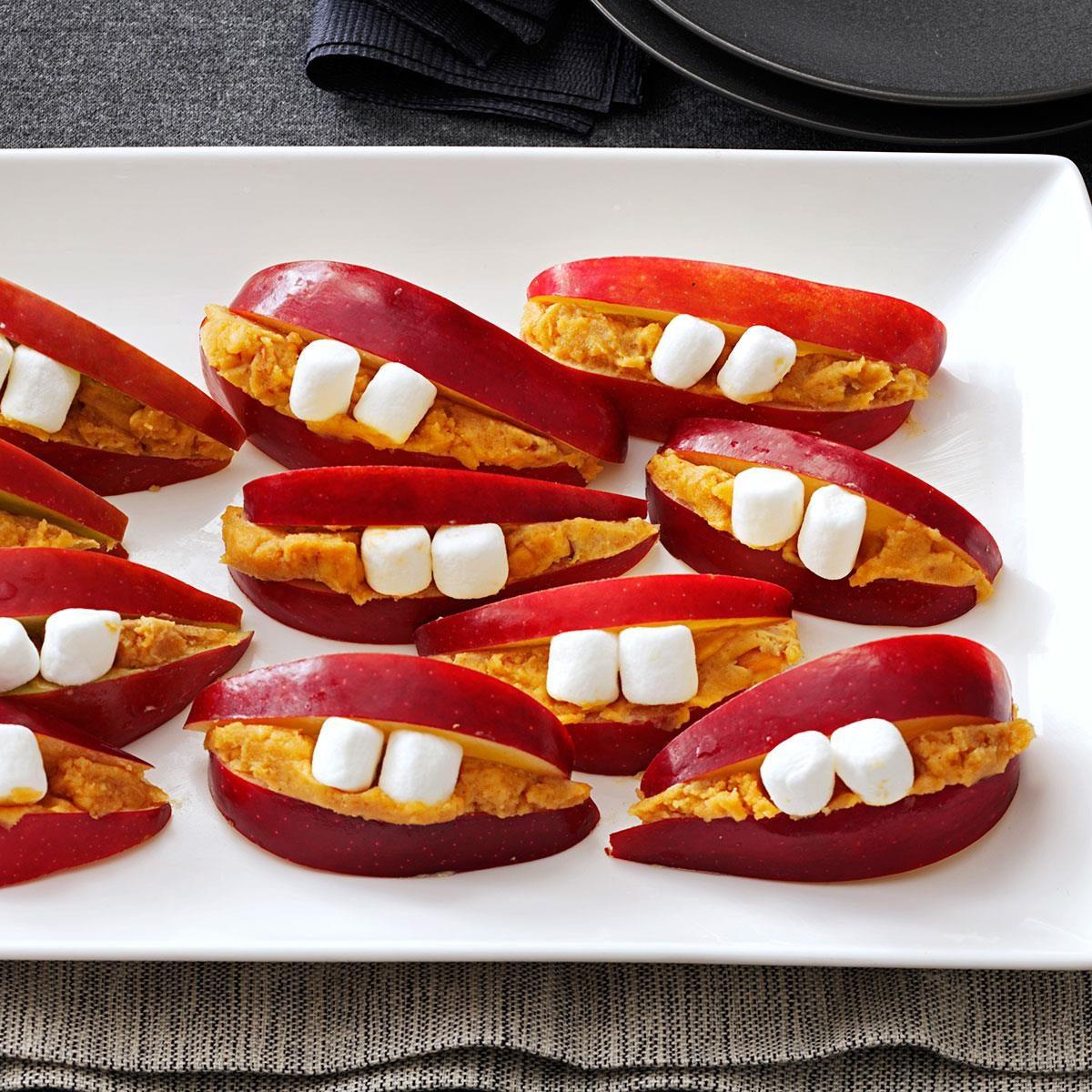 Finger' Food Halloween Party | Taste of Home