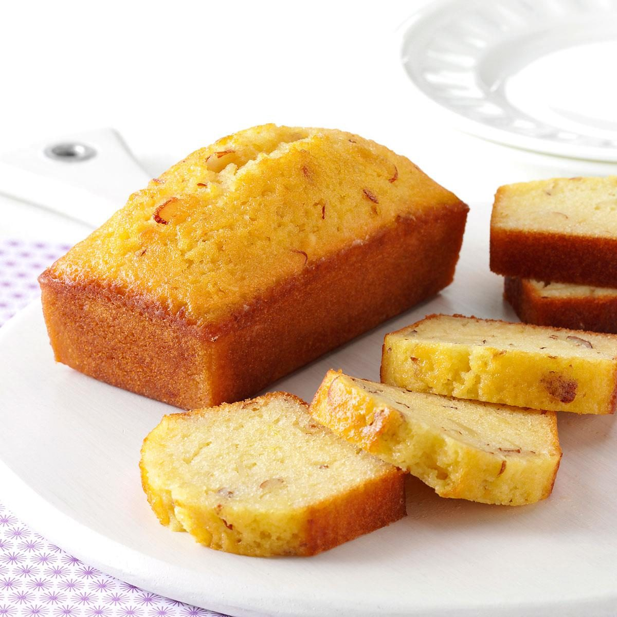 How To Make Homemade Cake In Cooker