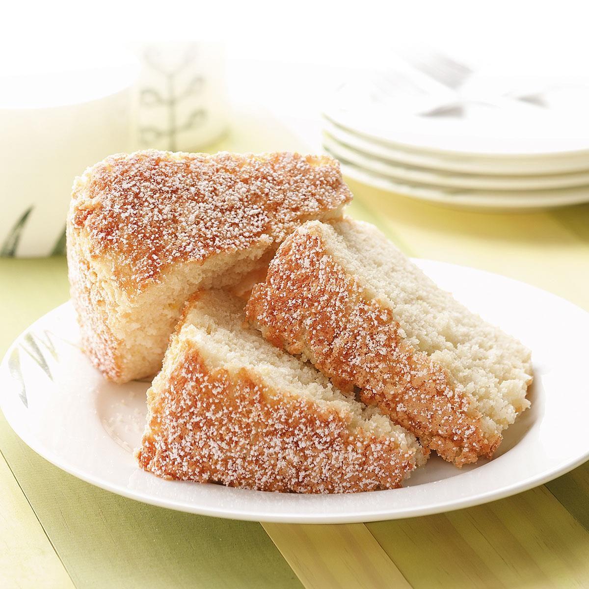 Make Coconut Macaroon Cake