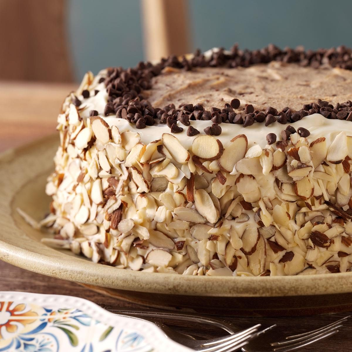Italian Wedding Cake Recipe Giada