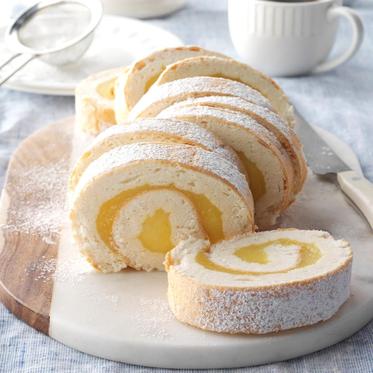 Marvelous Creations Cake Recipe