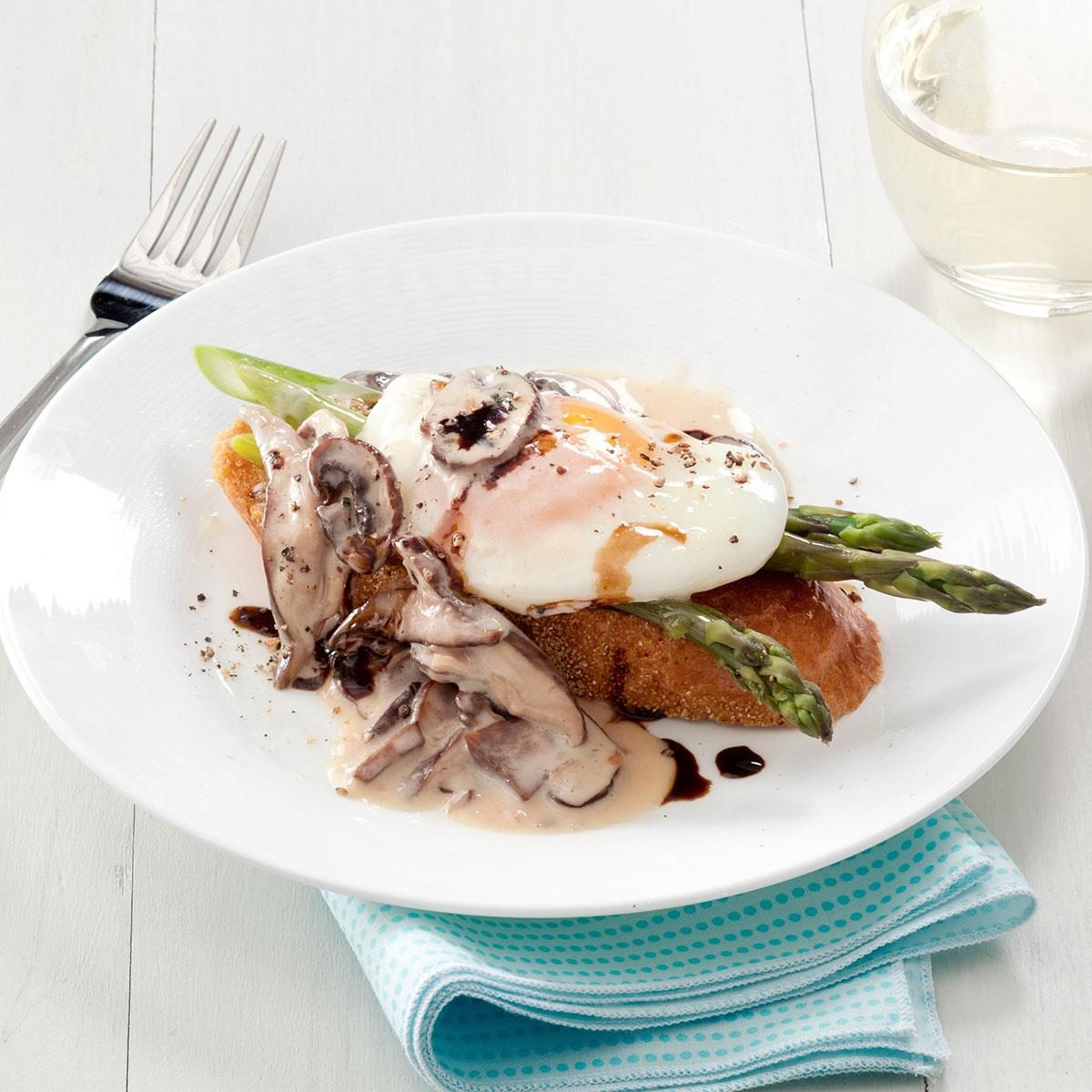 Taste Of Home How To Cook Asparagus Recipes