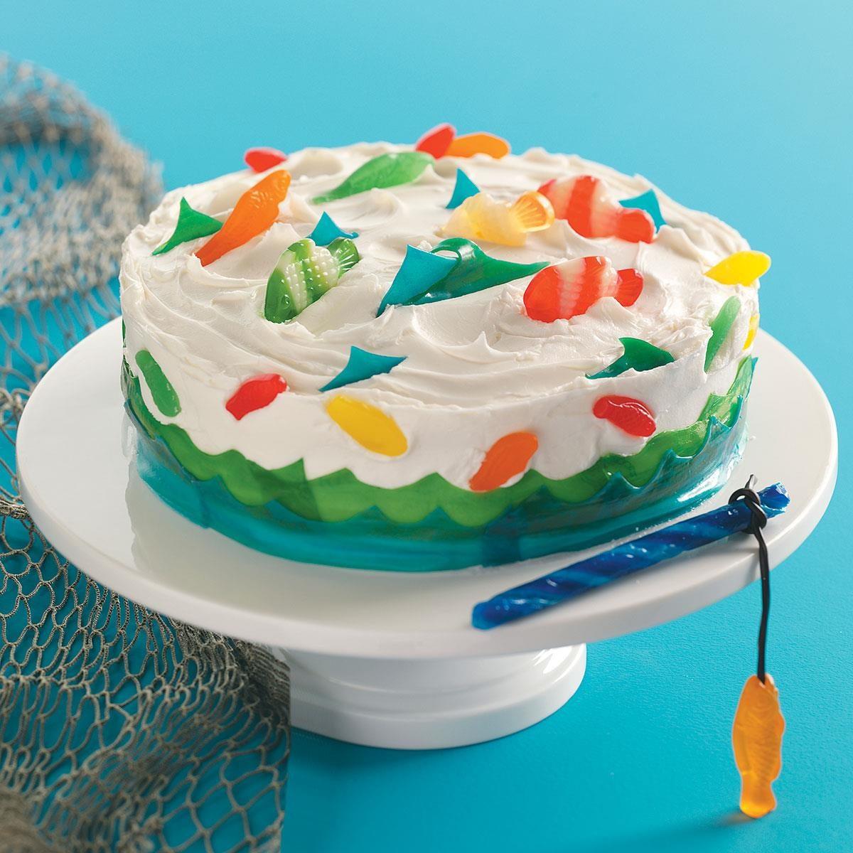 Make My Lemonade Carrot Cake