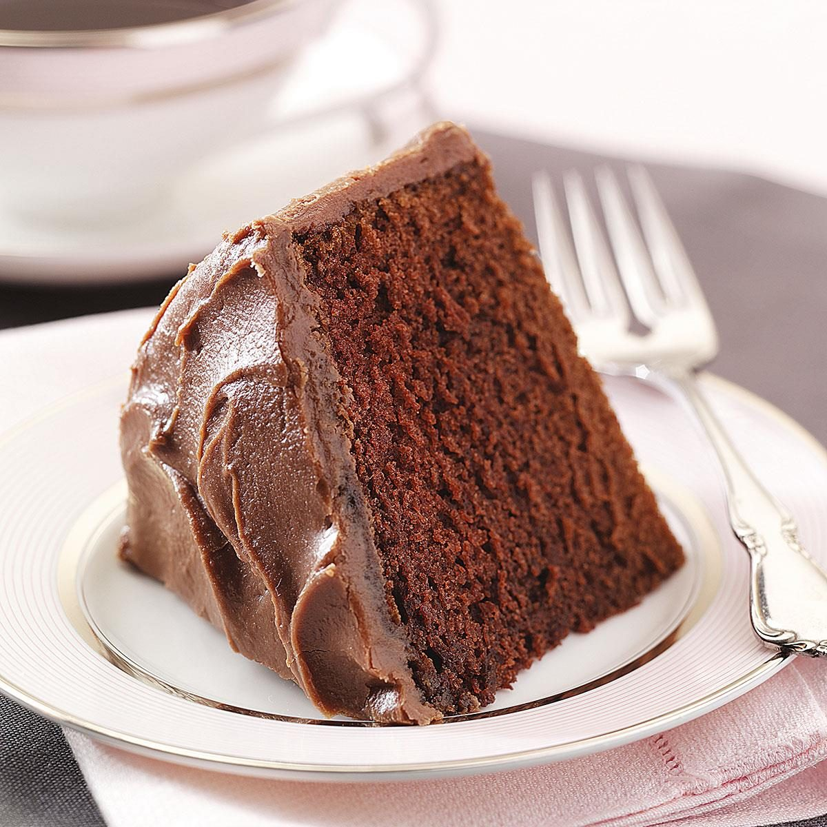 Old fashioned layer cake recipes