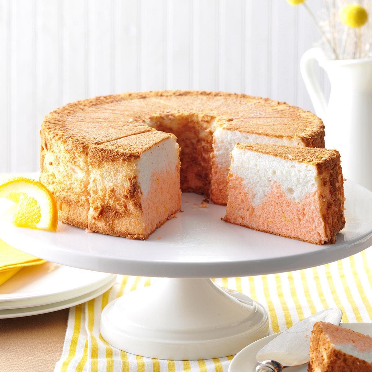 Good Food Diabetic Cake