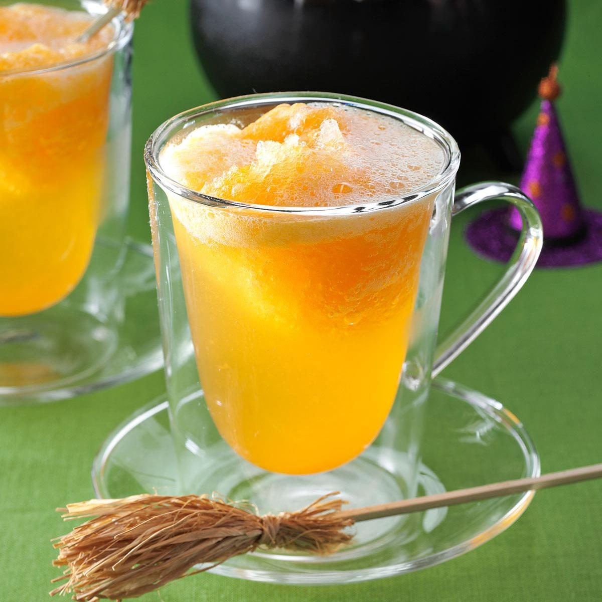 Witches Brew Punch Non Alcoholic