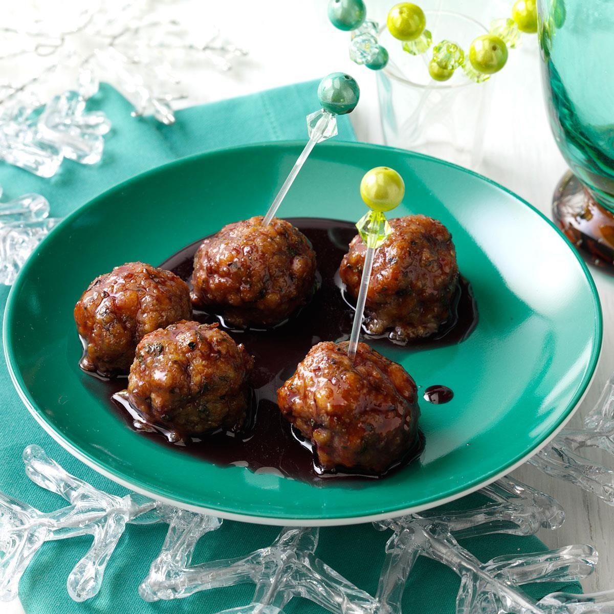 Turkey meatballs recipes easy