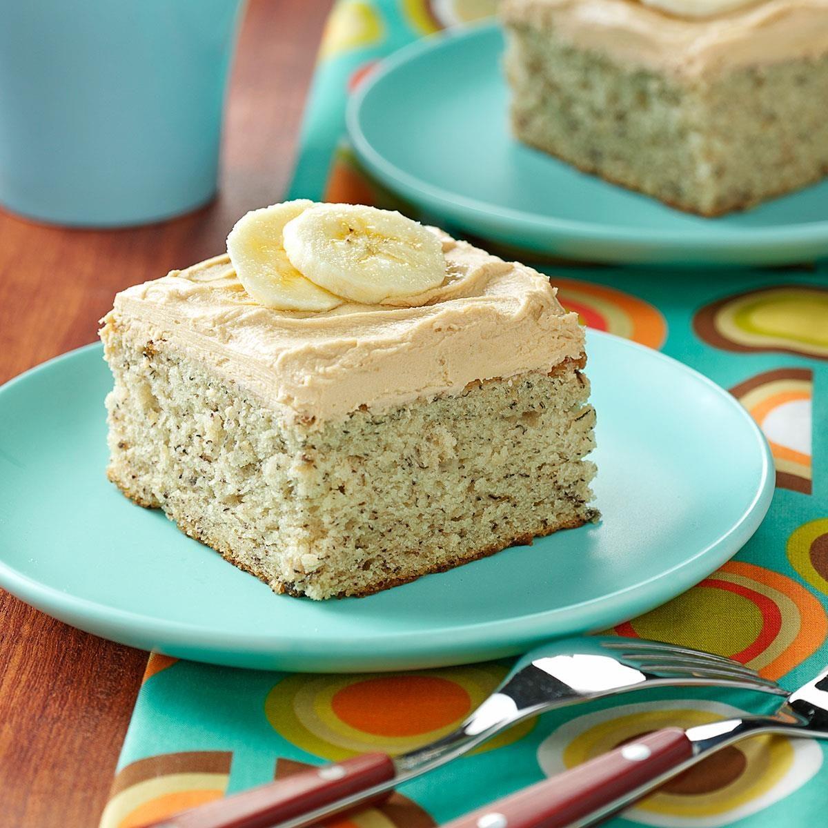 Easy desserts recipes for potluck