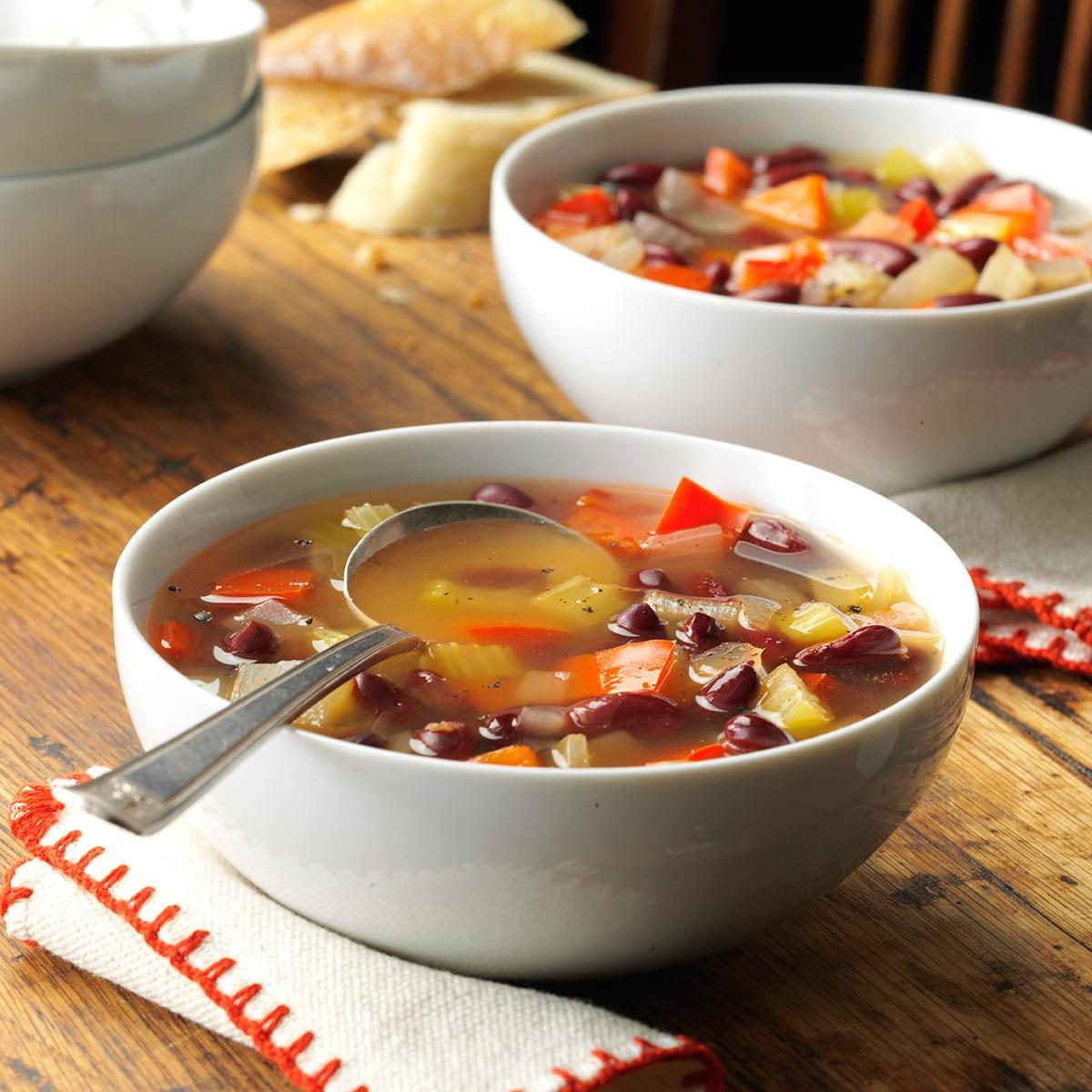 Slow Food Des Moines Winter Soup Potluck, February 22 ...