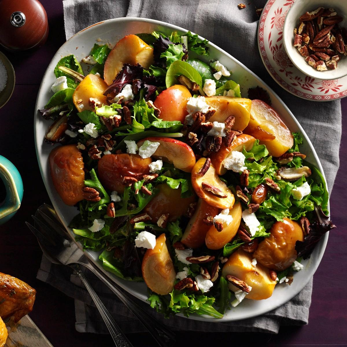 Christmas Dinner Salad Recipes