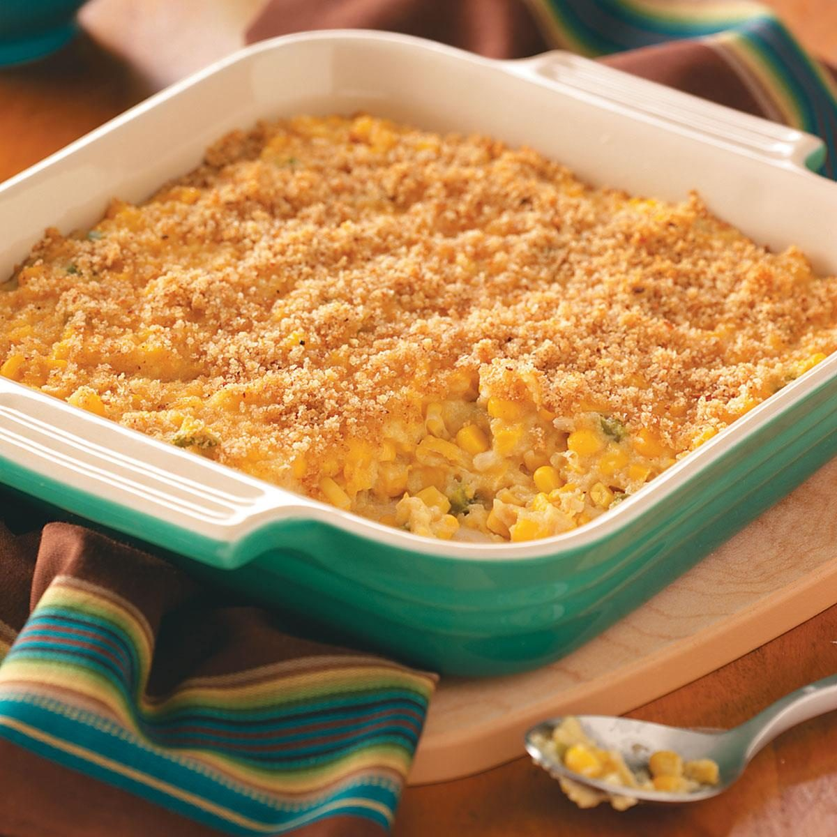 Asparagus Casserole Recipes With Ritz Crackers