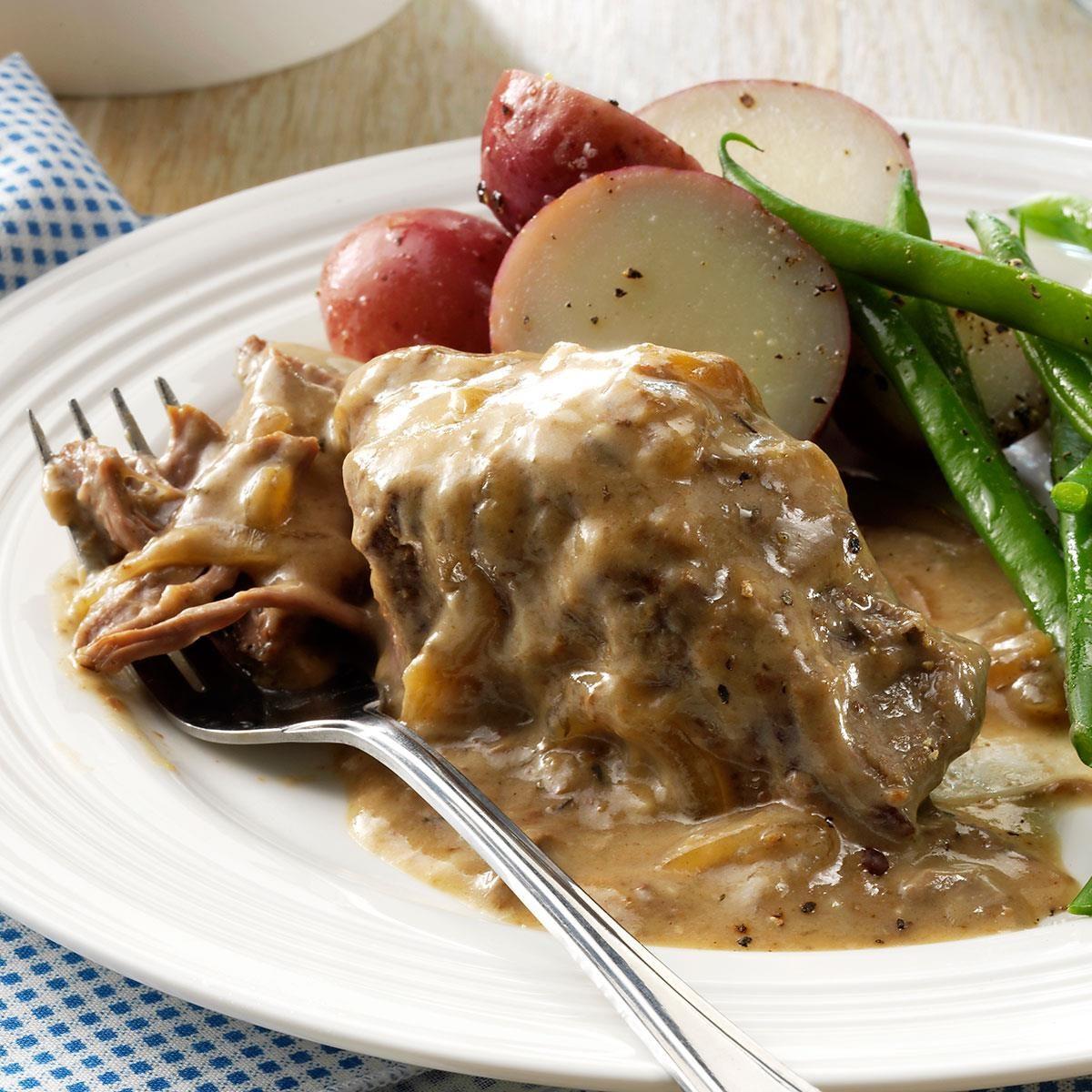 Round tip steak recipes easy