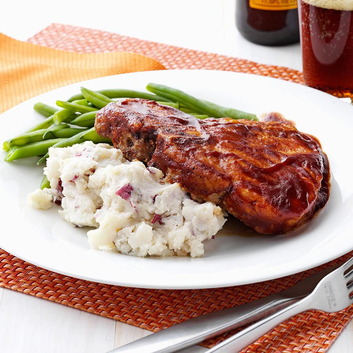 Pork chops in coke recipes