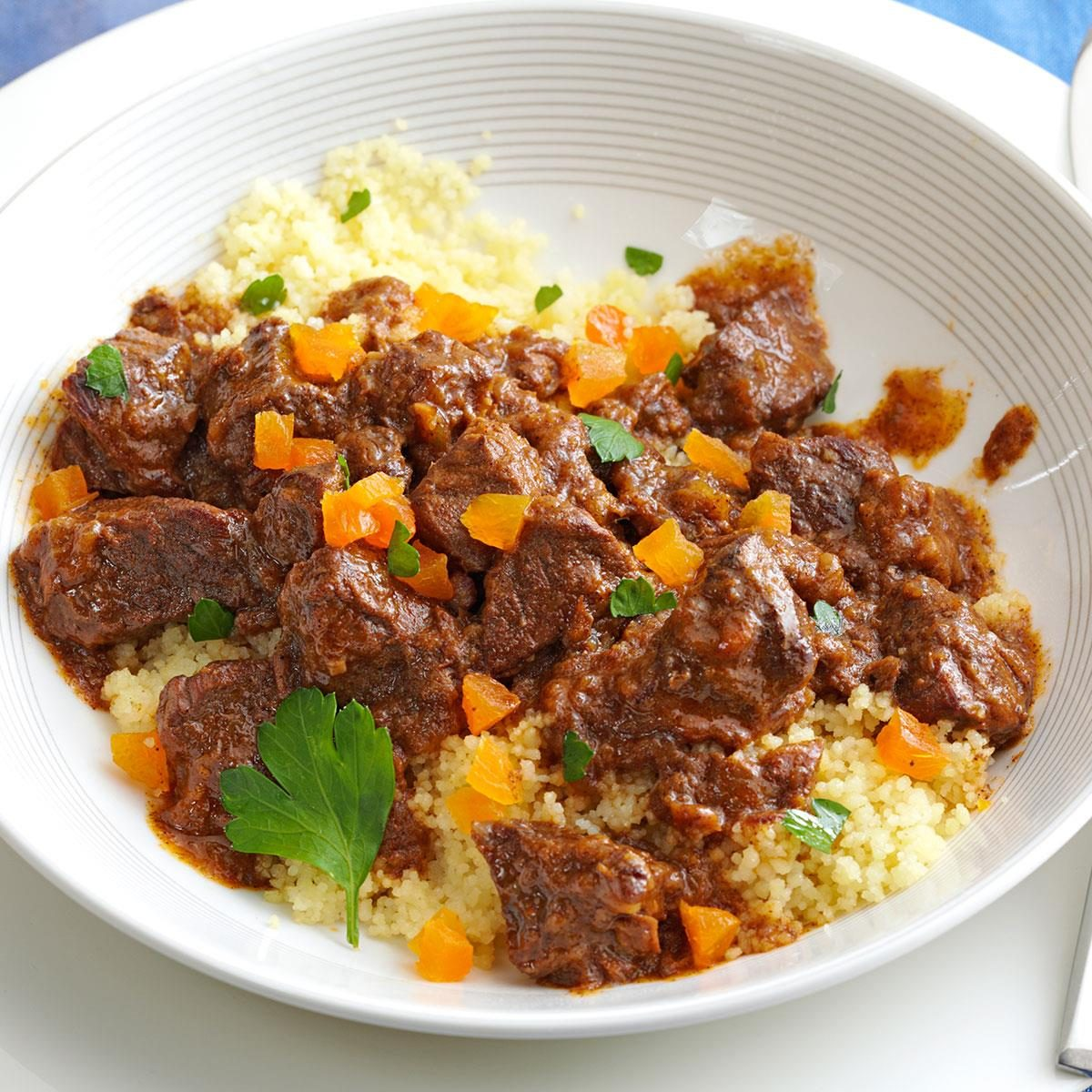 Lamb Stew Recipe Lamb Stew Taste Of Home