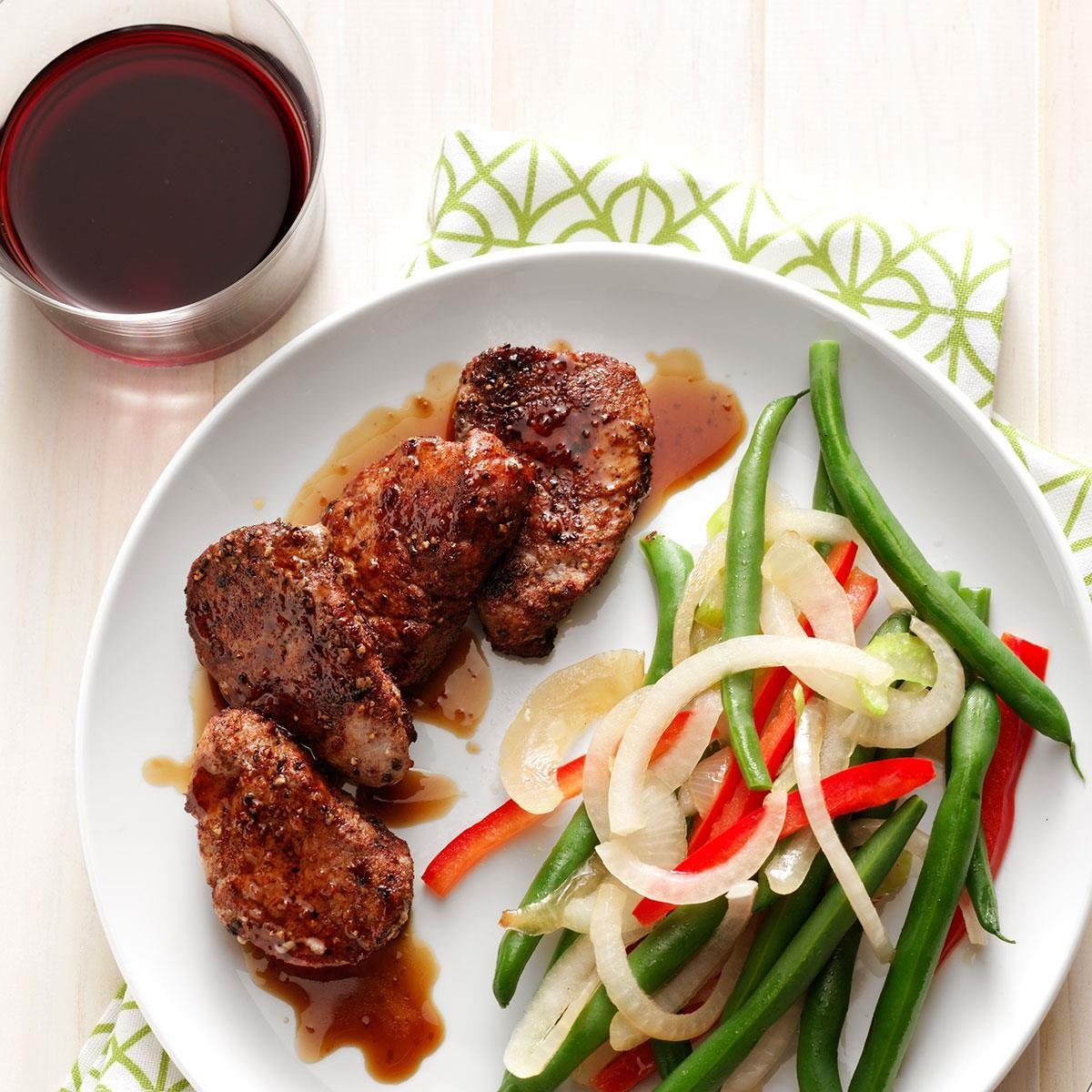 52 Date Night Dinners | Taste of Home