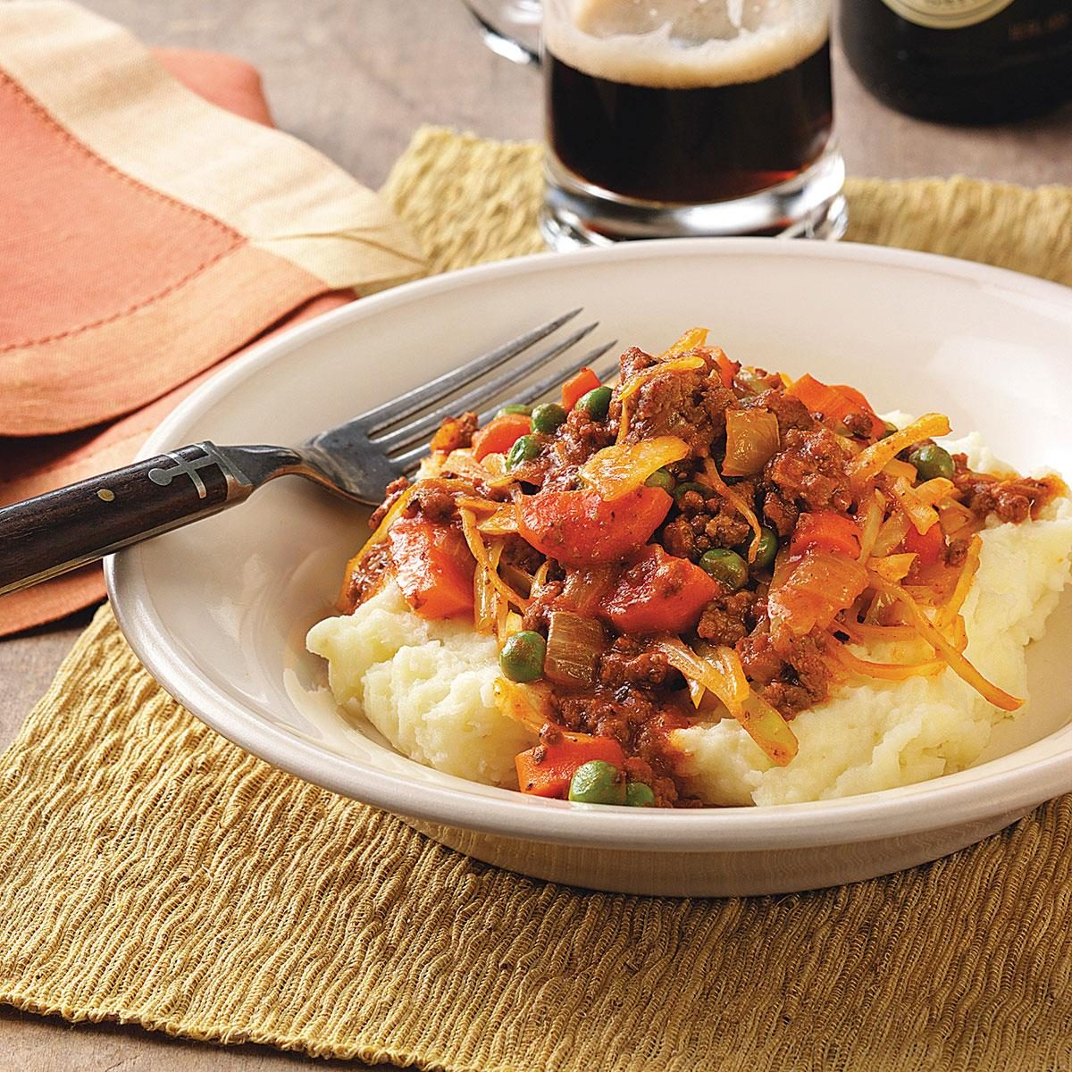St. Paddy's Irish Beef Dinner Recipe