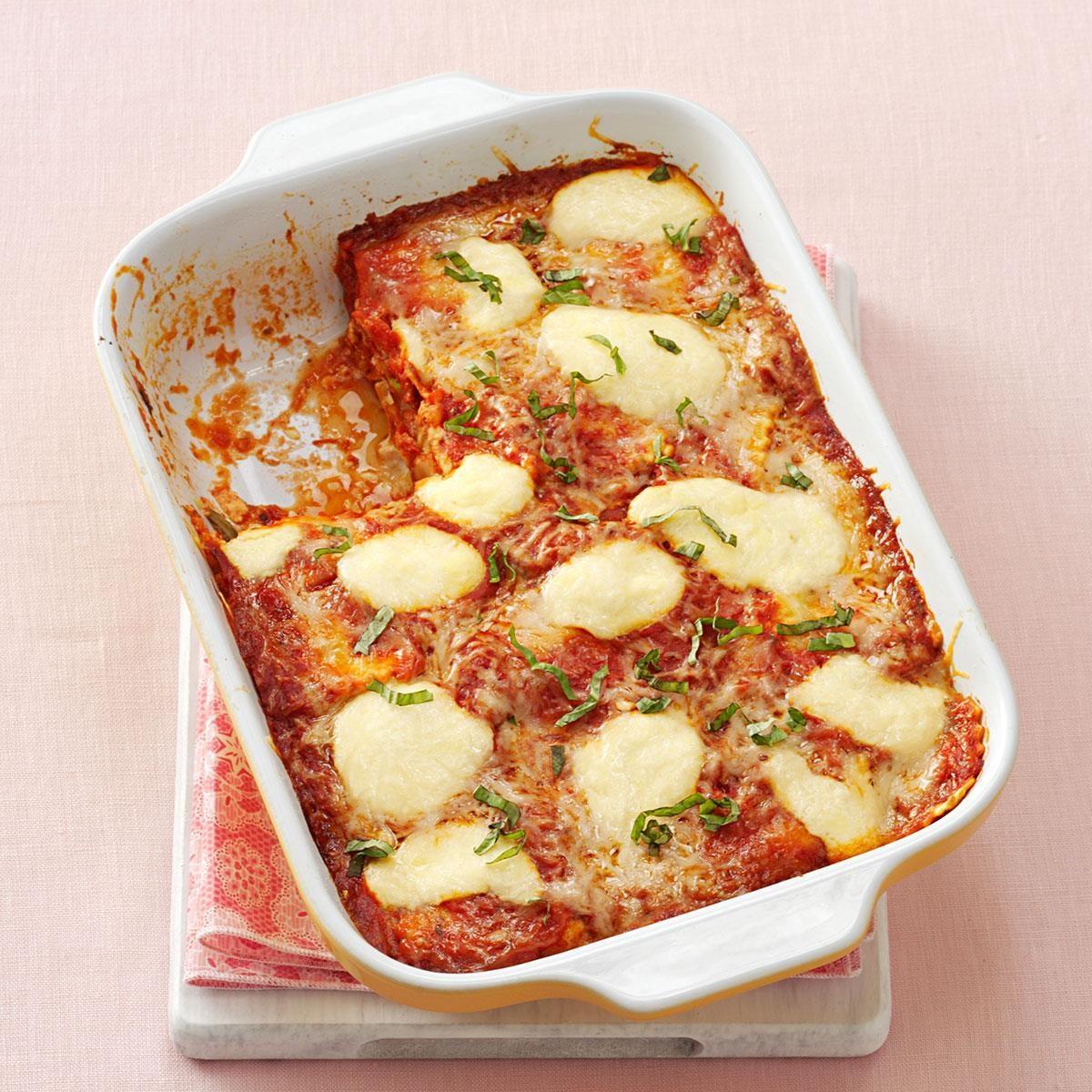 ravioli recipes taste of home lobster house