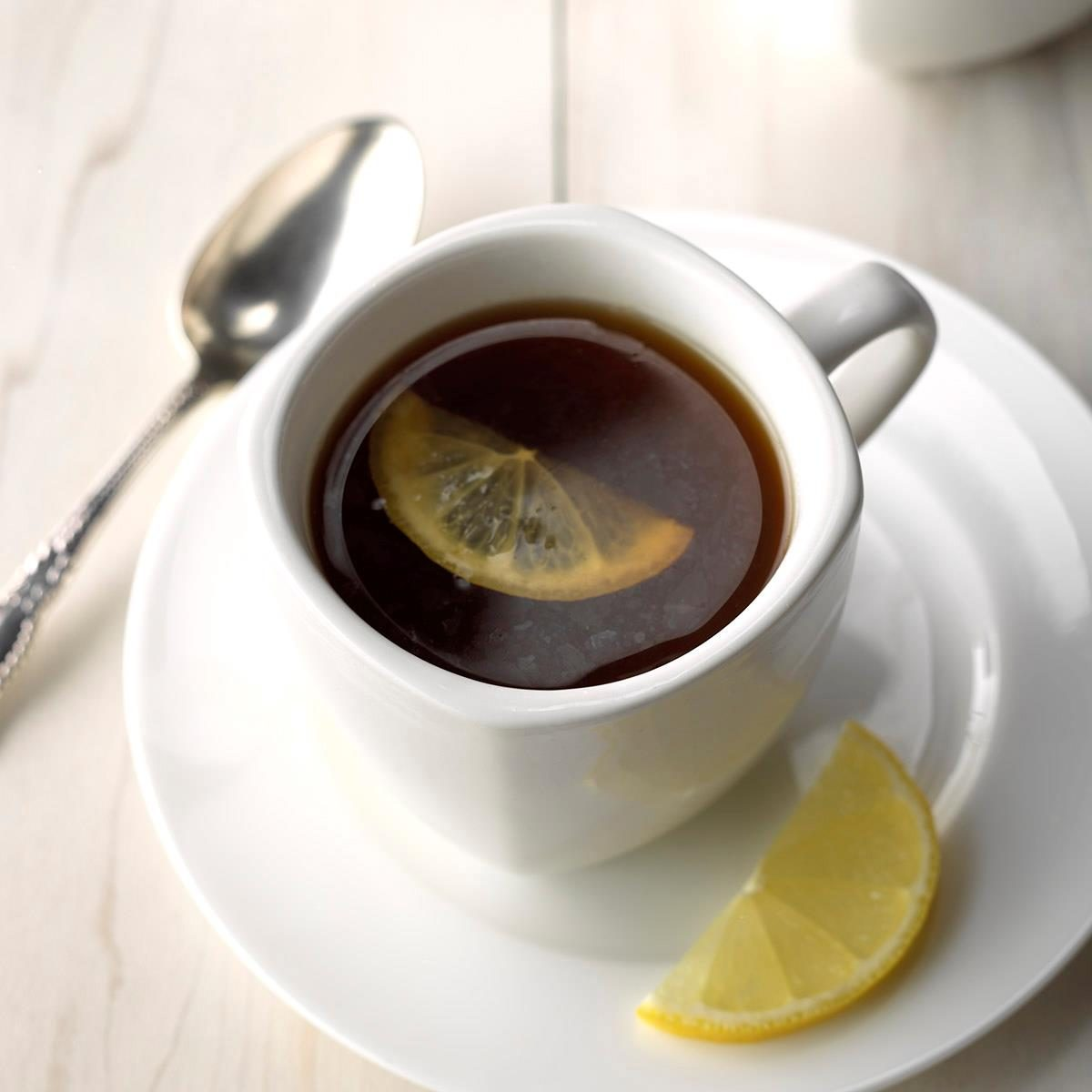 Could This Coffee Shop Tea Help You Feel Better?