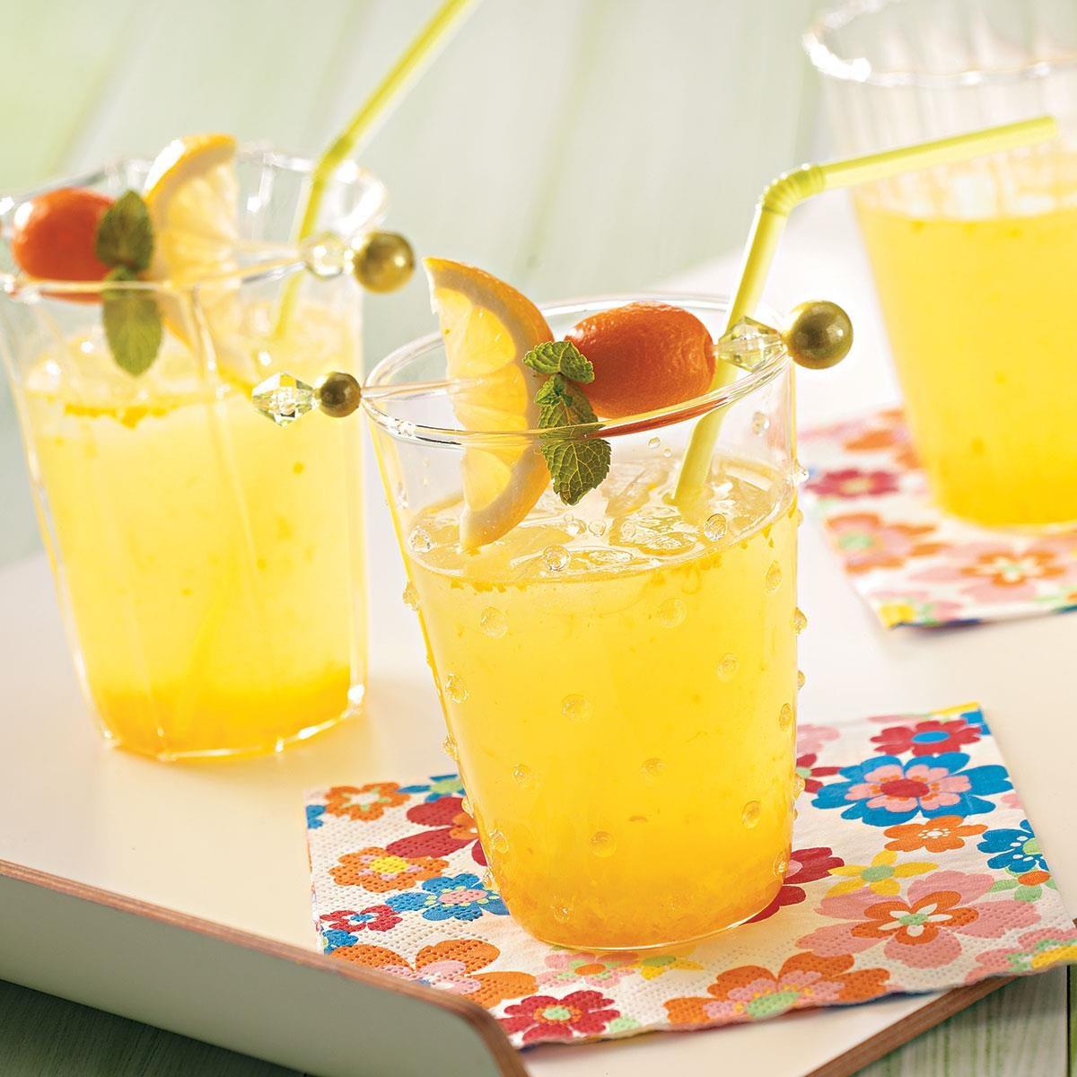Best Natural Lemonade Recipe