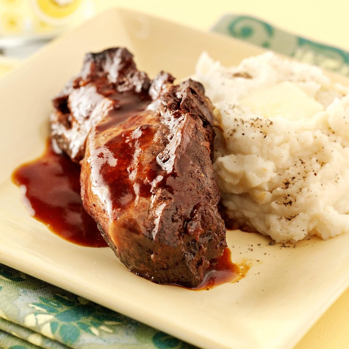 Brisket In Pressure Cooker slow cooker sweet and sour pork ribs