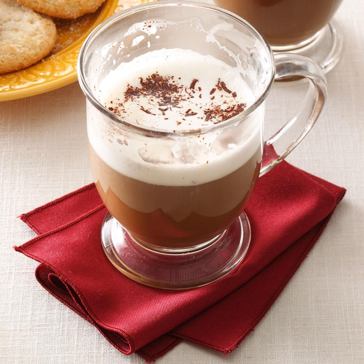 Sweet Kahlua Coffee Recipe